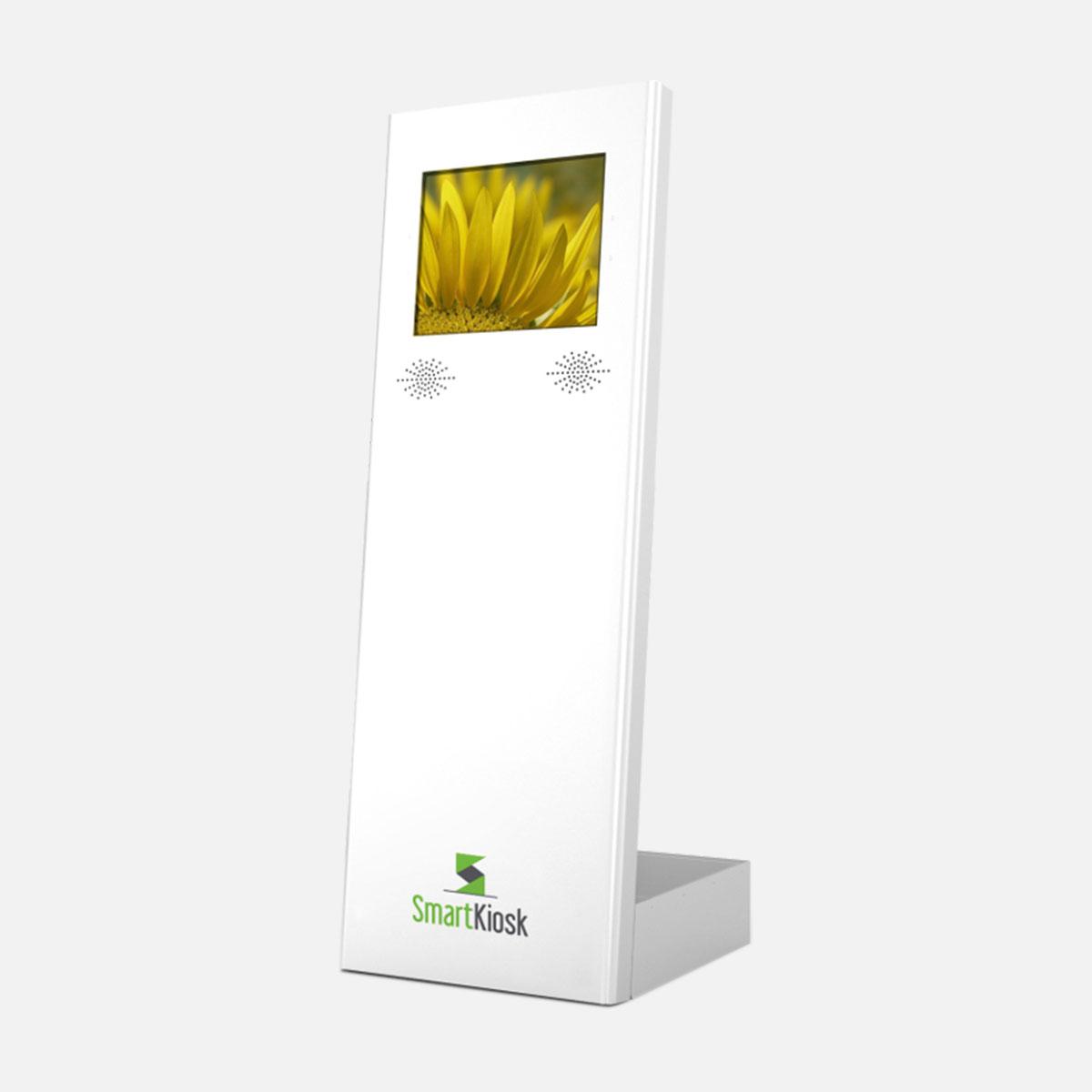 SmartKiosk Italy - Seven kiosk